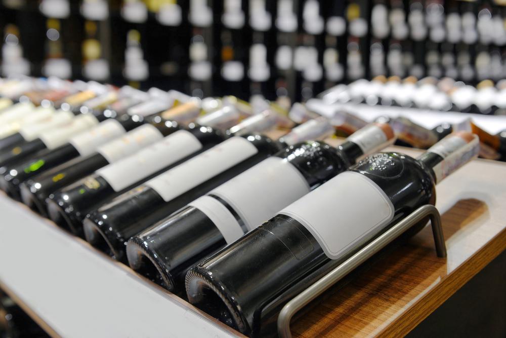 Как выбрать вино в супермаркете, если вы ничего в нем не понимаете