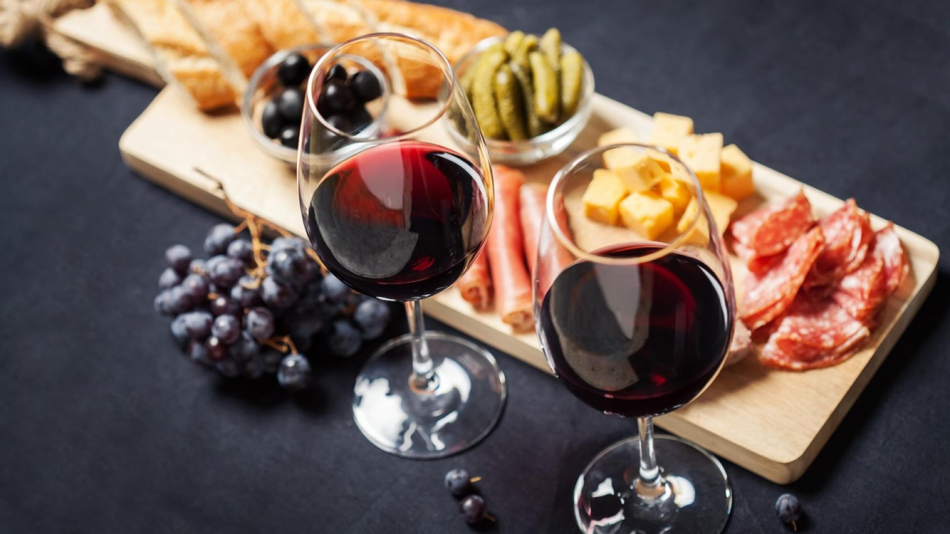 Божоле Нуво: почему вокруг этого вина столько шума?