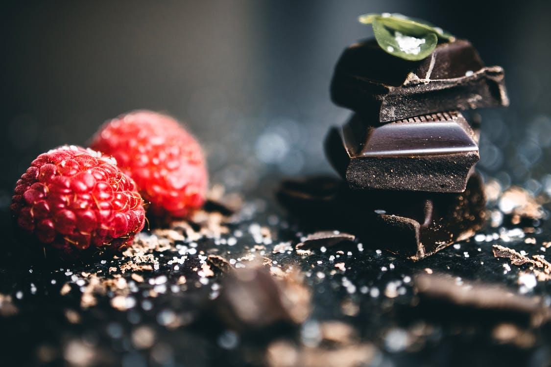 Какое вино подобрать к шоколаду?