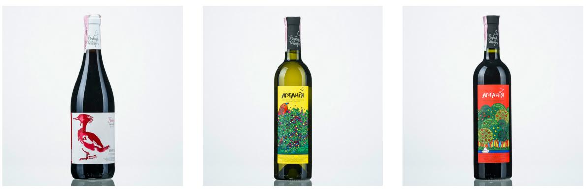 Beykush Winery запустили свой онлайн-магазин