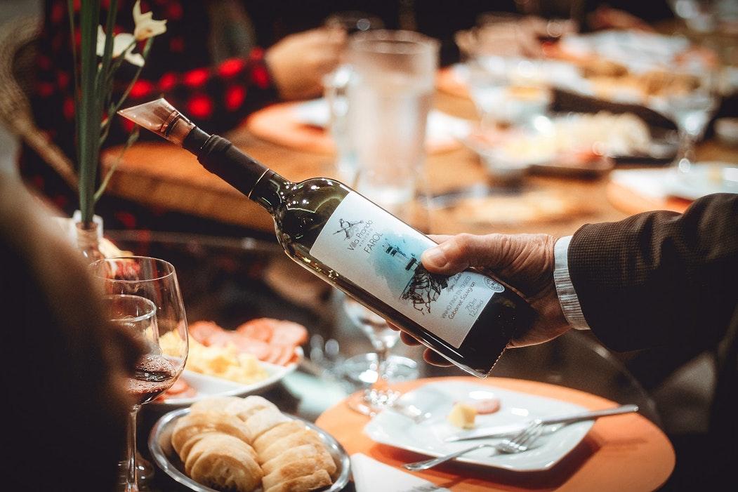 Что такое вино, дрожжи и урожай в разных частях планеты?